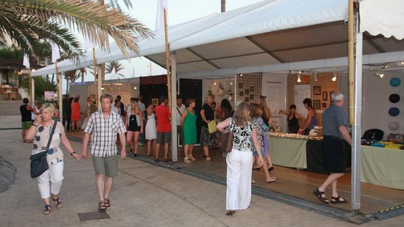 Los Artesanos De Gran Canaria Aprenderán Inglés Y Alemán Comercial