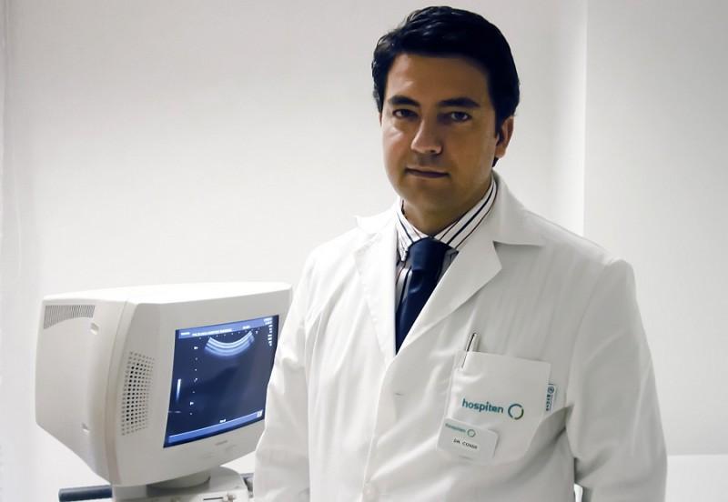 Guillermo Conde nominado mejor urólogo de España por Doctoralia Awards -  Noticia - SOLACTUALIDAD.COM