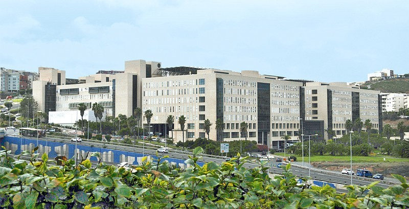 La Unidad de Coloproctología del Hospital Dr. Negrín, acreditada al cumplir con los estándares de calidad nacionales